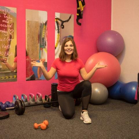 nejlepší rady na fitness cvičení a hubnutí