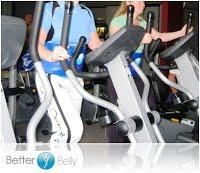 Orbitrek pro relaxaci a kardio. Eliptický trenažér můžete využít také pro rehabilitační účely. Často jsou eliptické trenažéry využívány například pro relaxaci. Prostě nastoupíte a jedete!