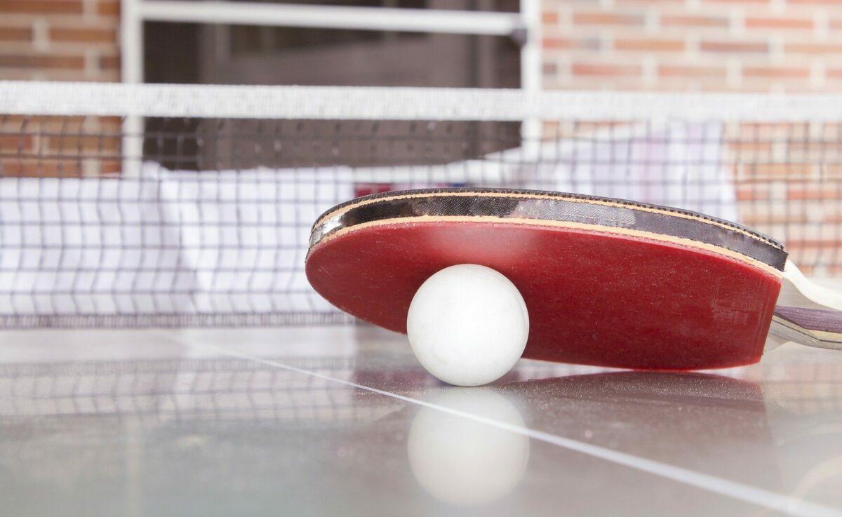 Ping Pong: Stolní tenis jako doplněk ženského fitness