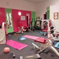 Zdarma vyzkoušejte trénink fitness aura ve fitku aurafit